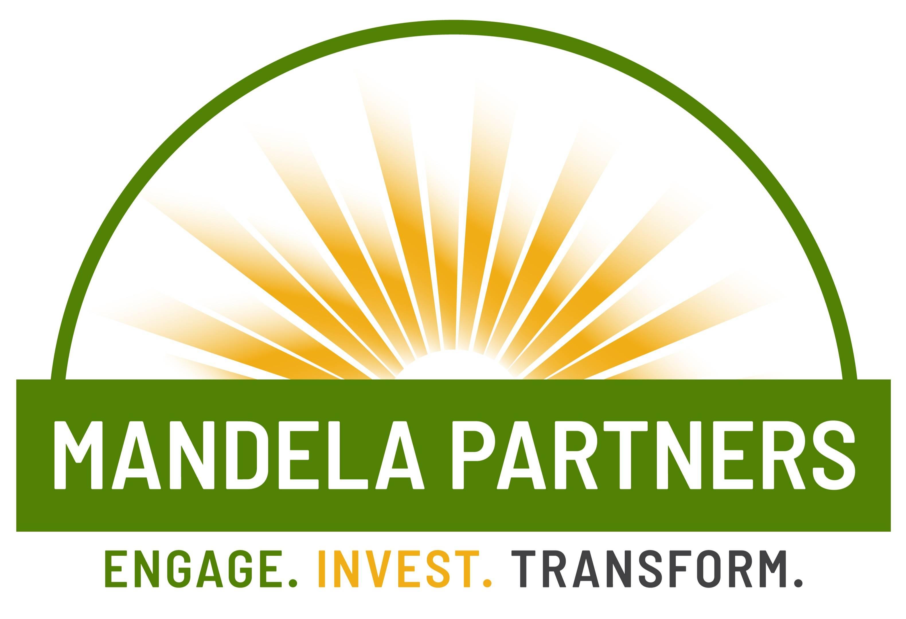 Logo of Mandela Partners