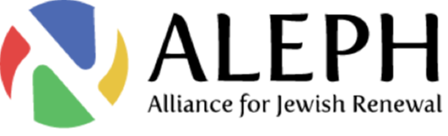 Logo of ALEPH: Alliance for Jewish Renewal