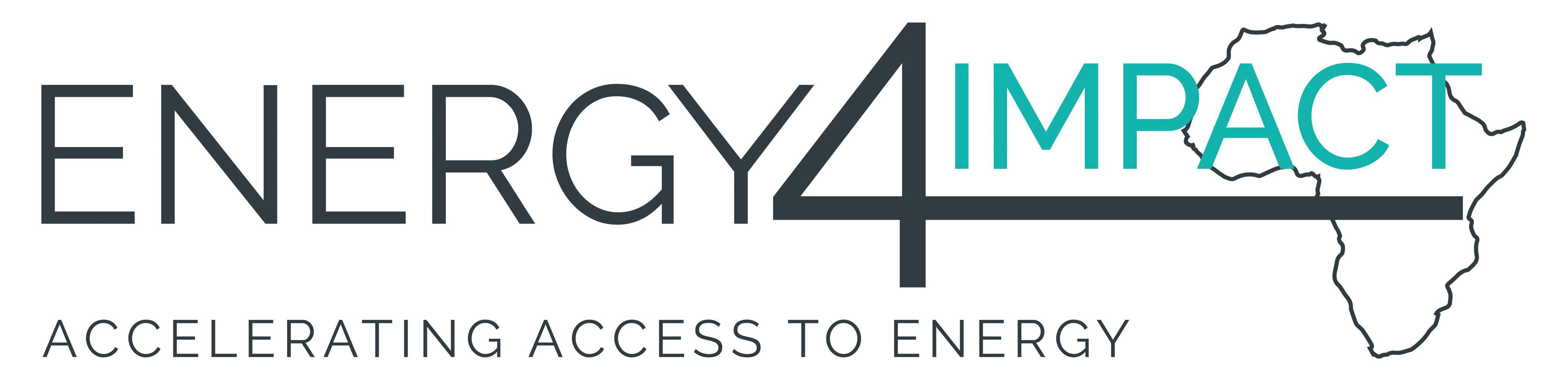 Logo of Energy 4 Impact