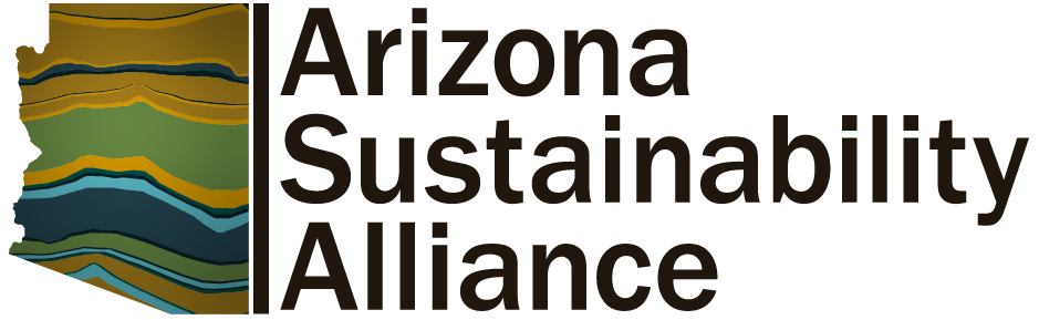 Logo of Arizona Sustainability Alliance