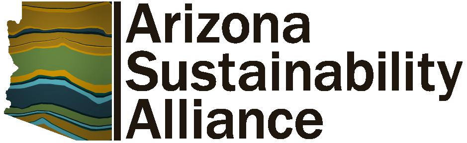 Logo of Arizona Sustainability Alliance