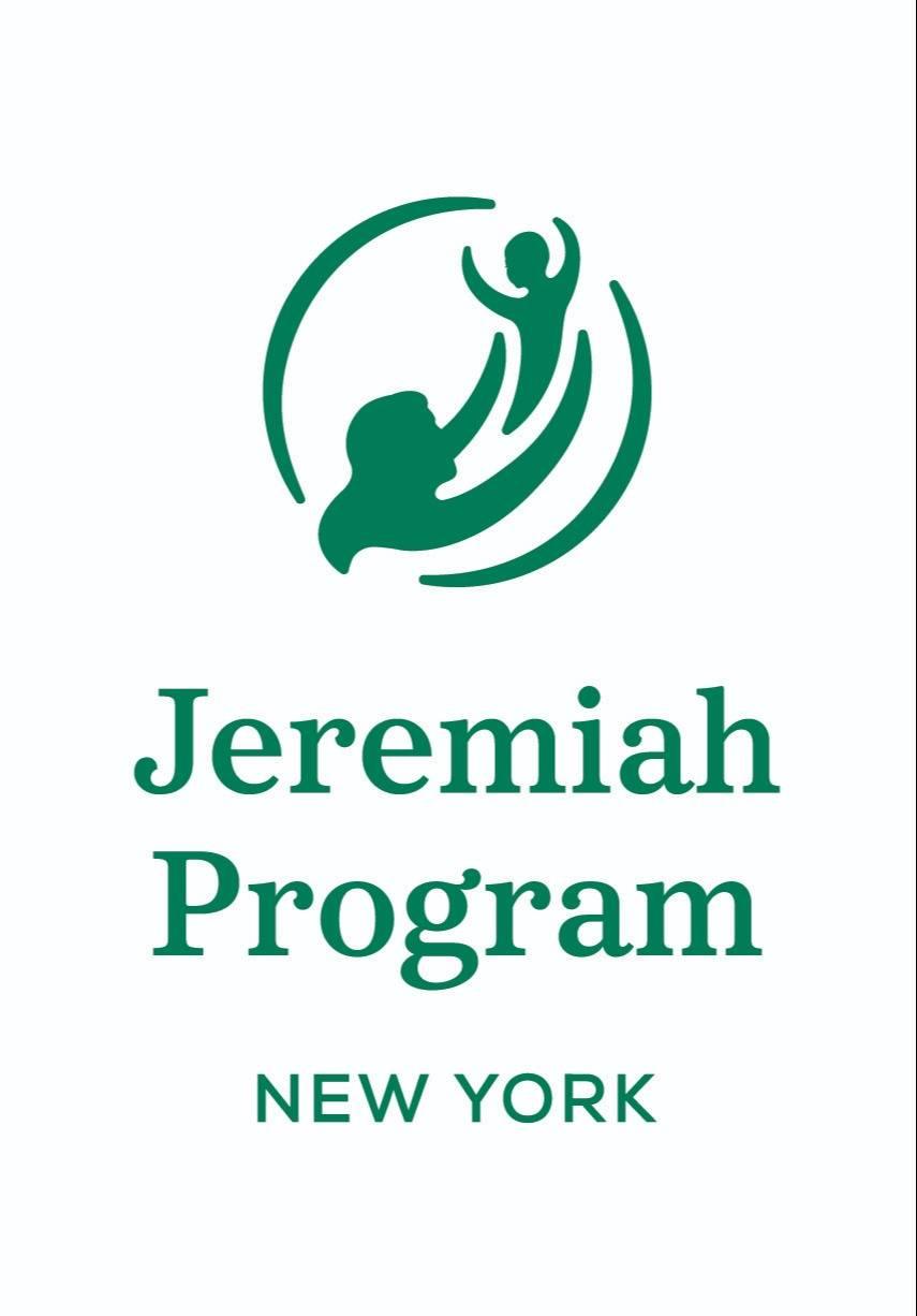 Logo of Jeremiah Program- New York