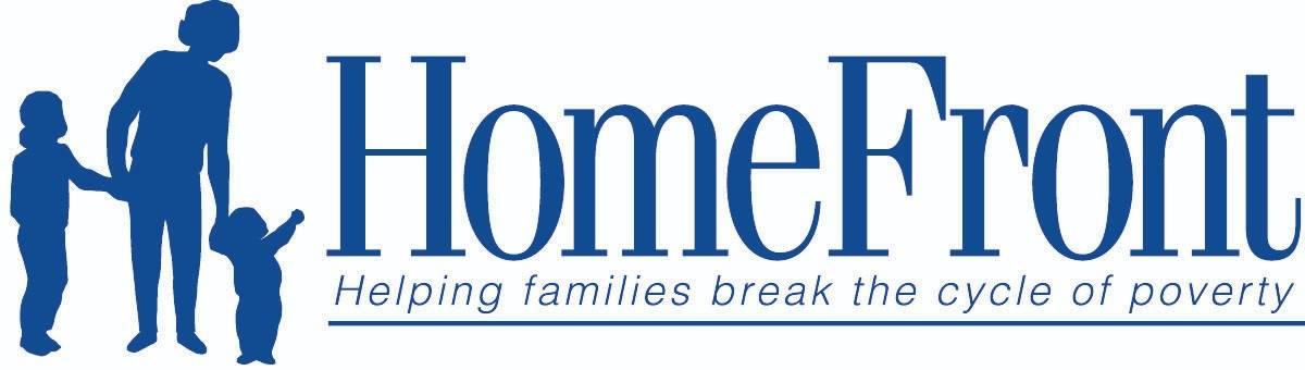 Logo of HomeFront (Mercer County, NJ)