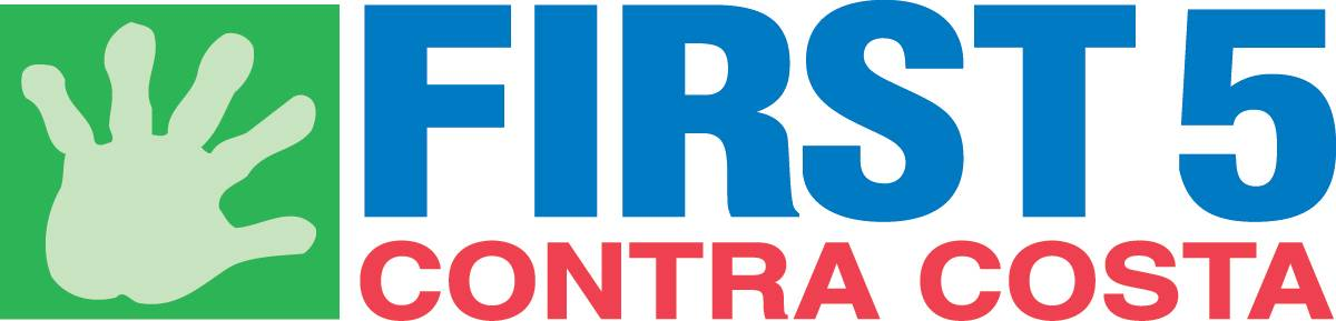 Logo of First 5 Contra Costa