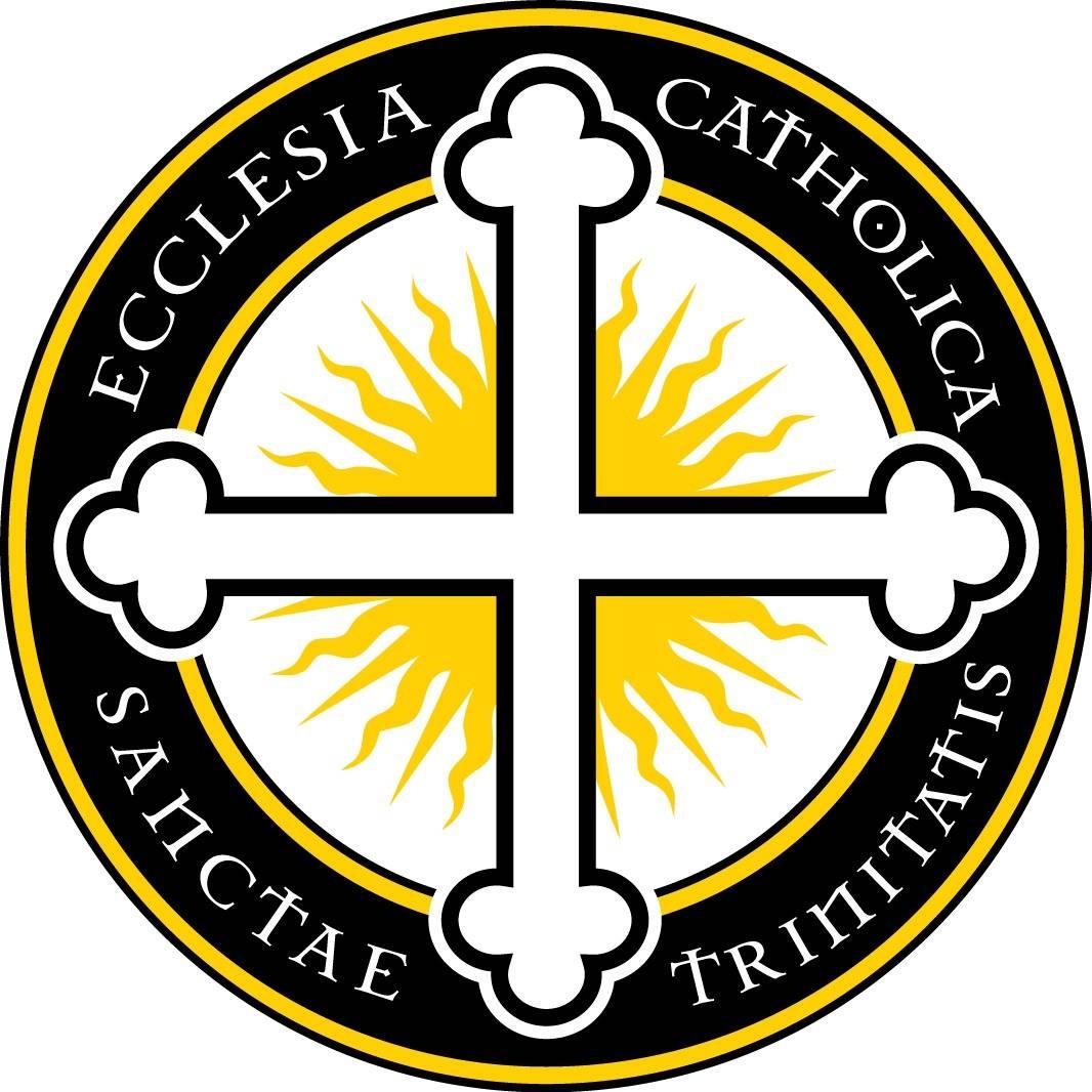 Logo of Holy Trinity Catholic Church