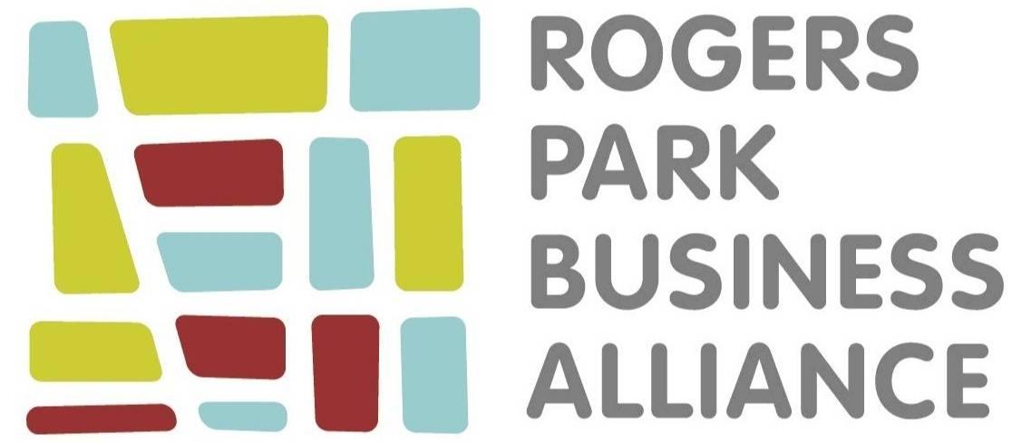 Logo of Rogers Park Business Alliance