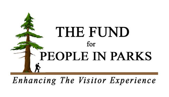 Logo of The Fund for People in Parks