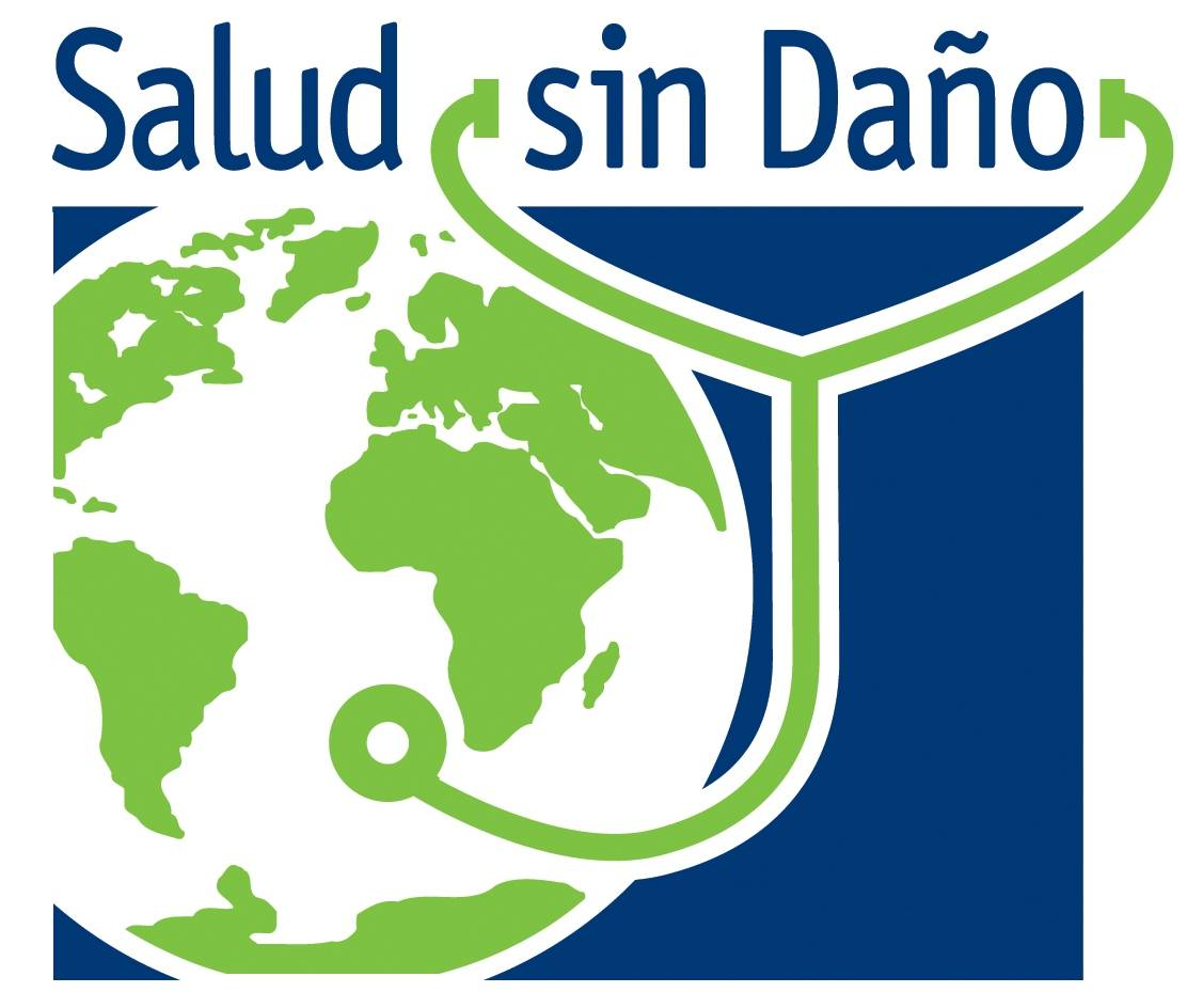 Logo de Salud sin Daño - Health Care Without Harm (HCWH)