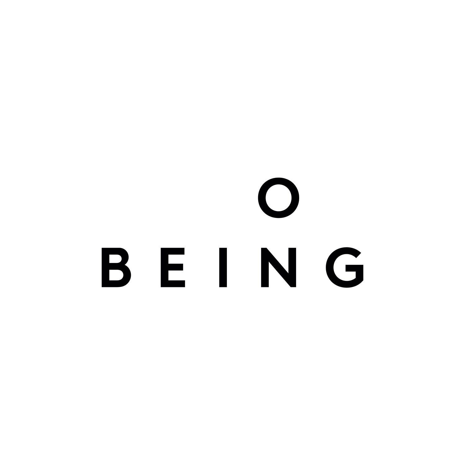 Logo of The On Being Project