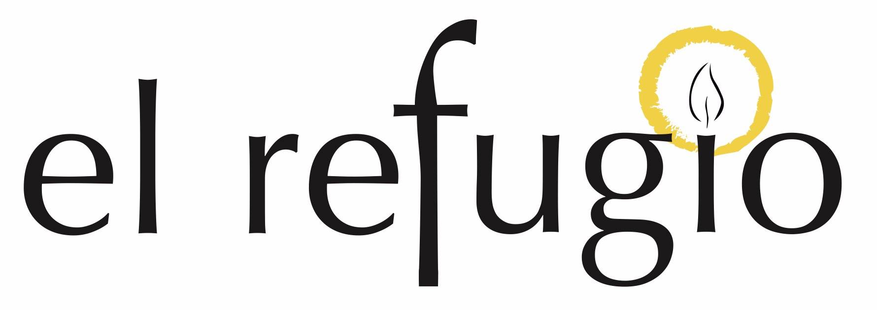 Logo of El Refugio Ministry