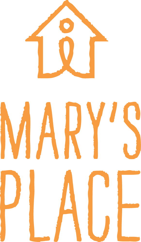 Logo of Mary's Place