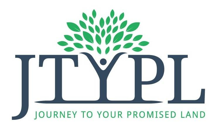 Logo of Journey to Your Promised Land, Inc.