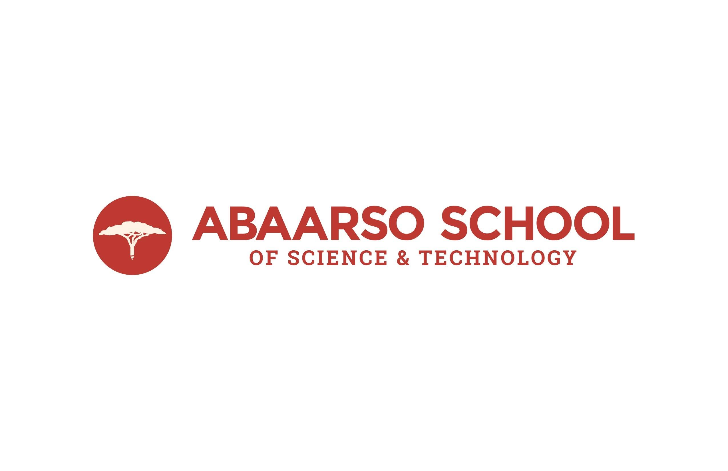 Logo de Abaarso School of Science and Technology