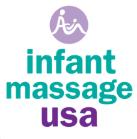 Logo of Infant Massage USA