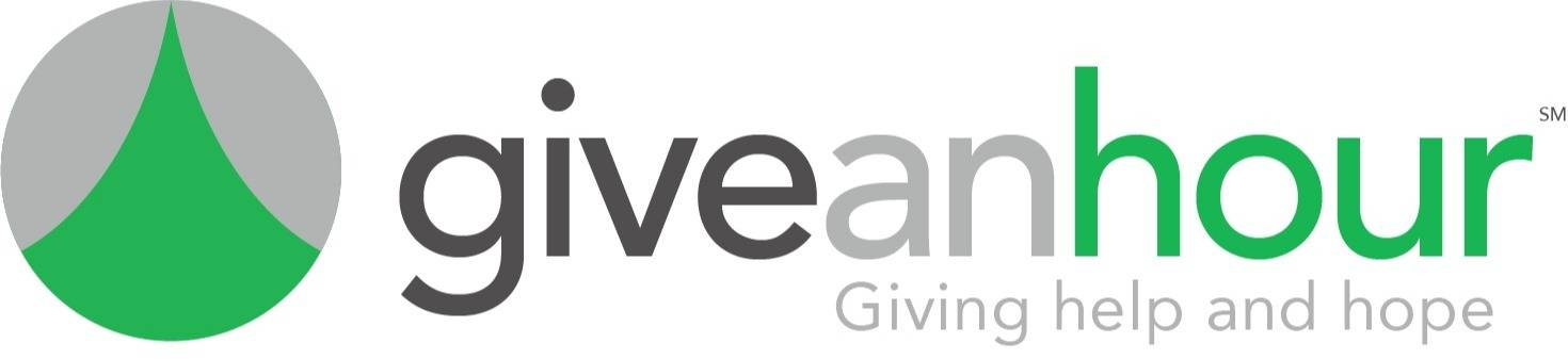 Logo of Give an Hour Nonprofit Corporation