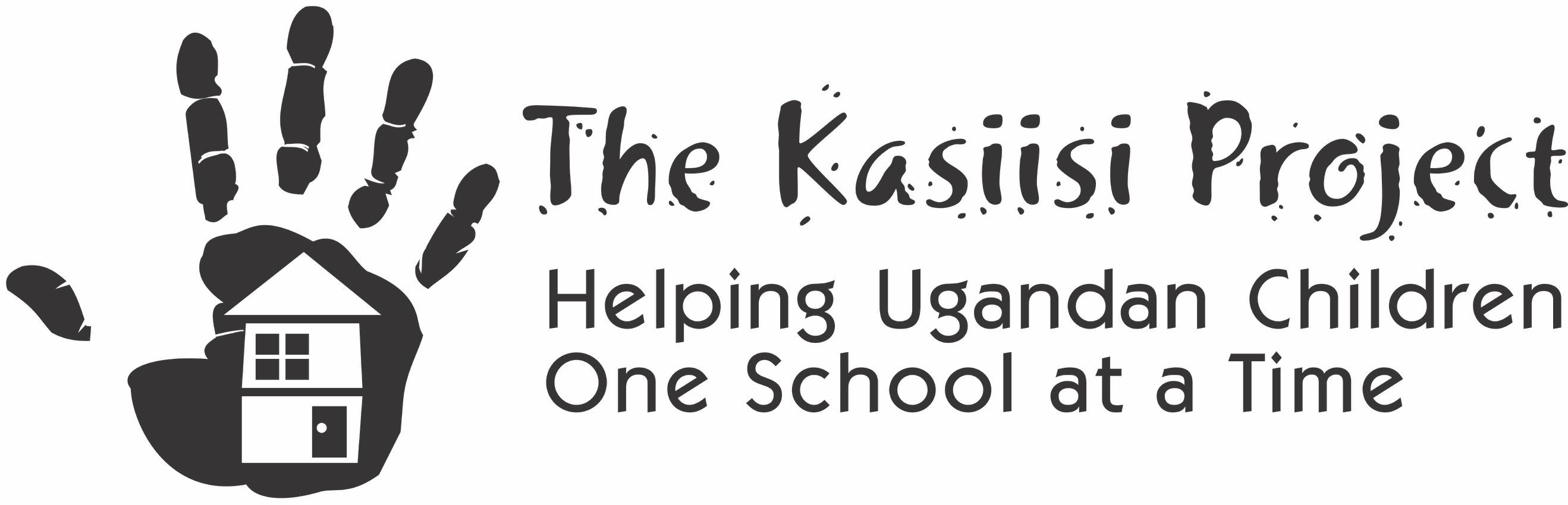 Logo de The Kasiisi Project