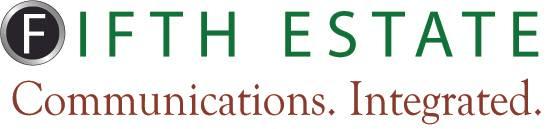 Logo of Fifth Estate Communications