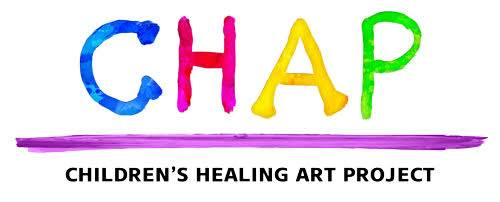 Logo of Children's Healing Art Project (CHAP)