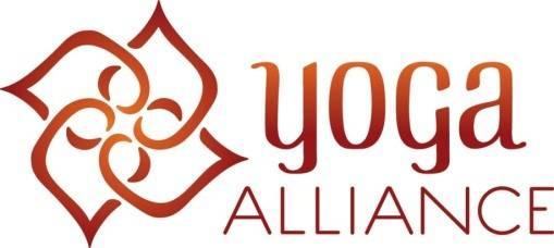 Logo of Yoga Alliance