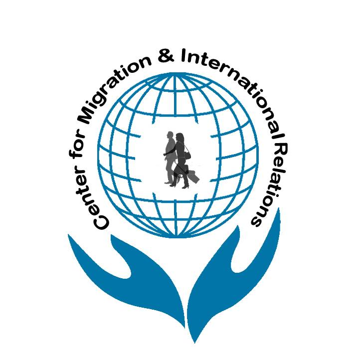 Logo of Center for Migration and International Relations (CMIR)