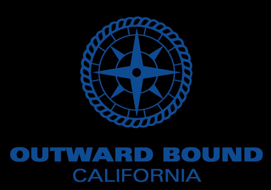 Logo of Outward Bound California