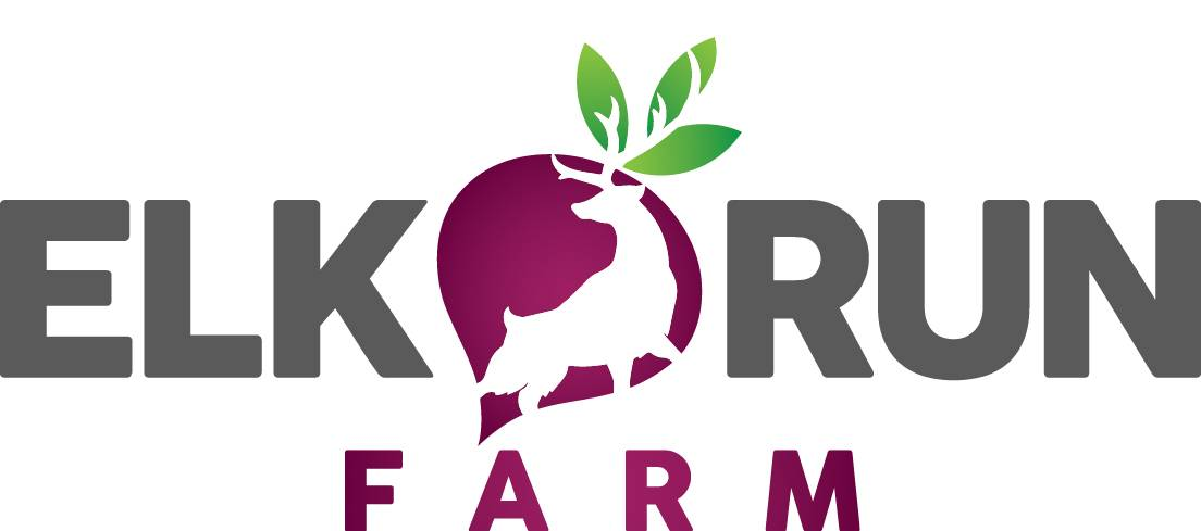 Logo of Elk Run Farm