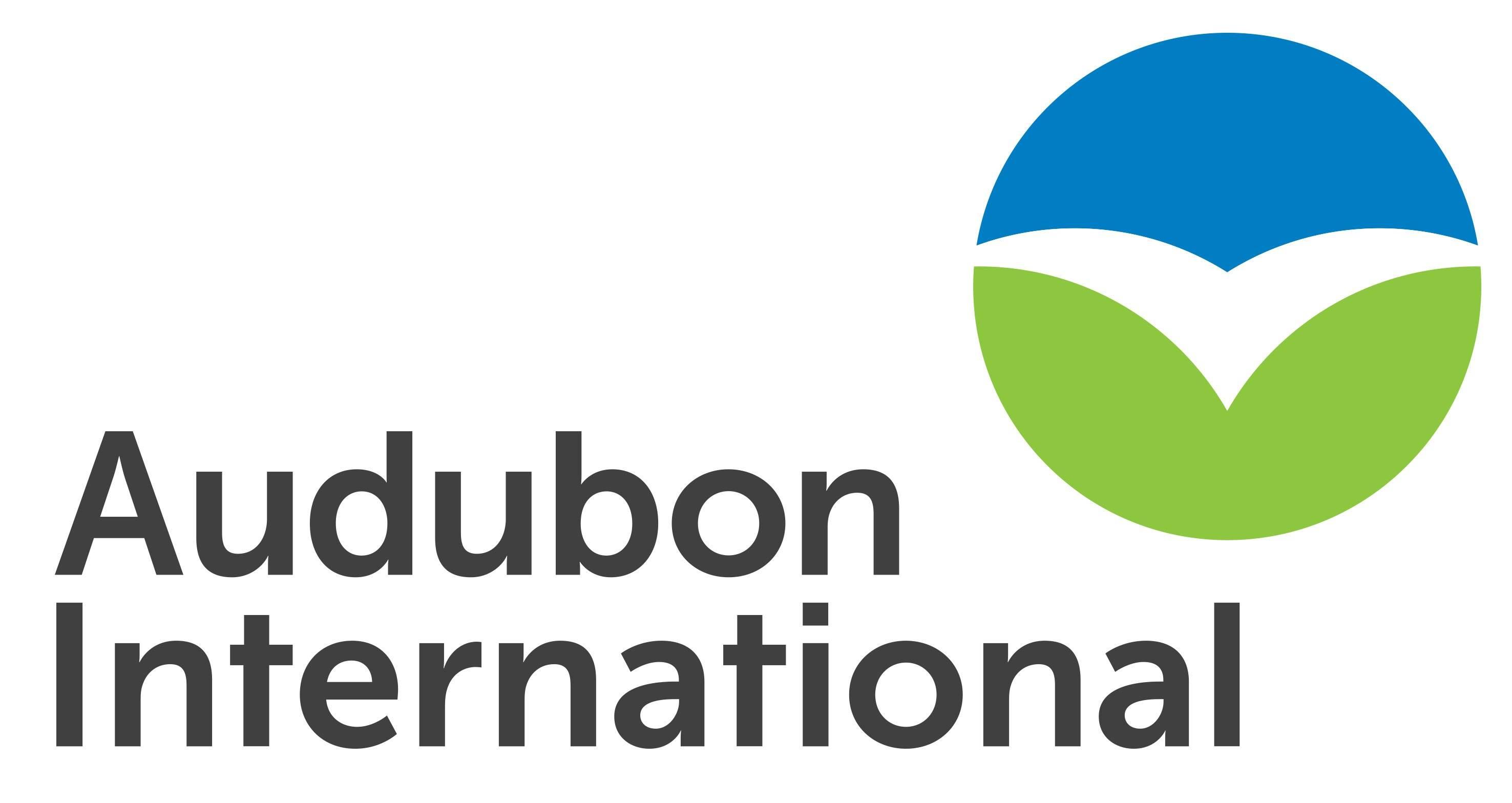 Logo of Audubon International