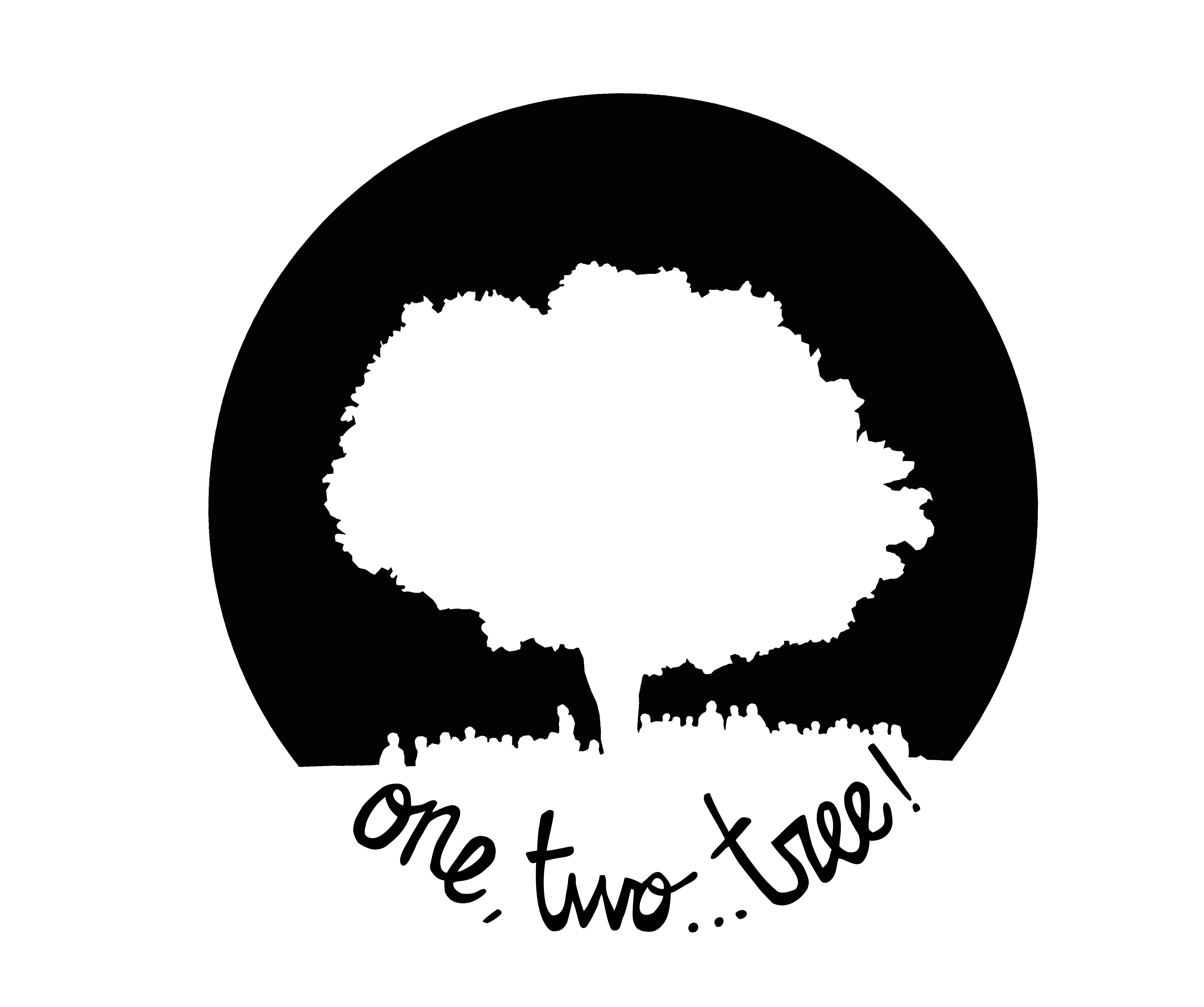 Logo of One, two...tree!