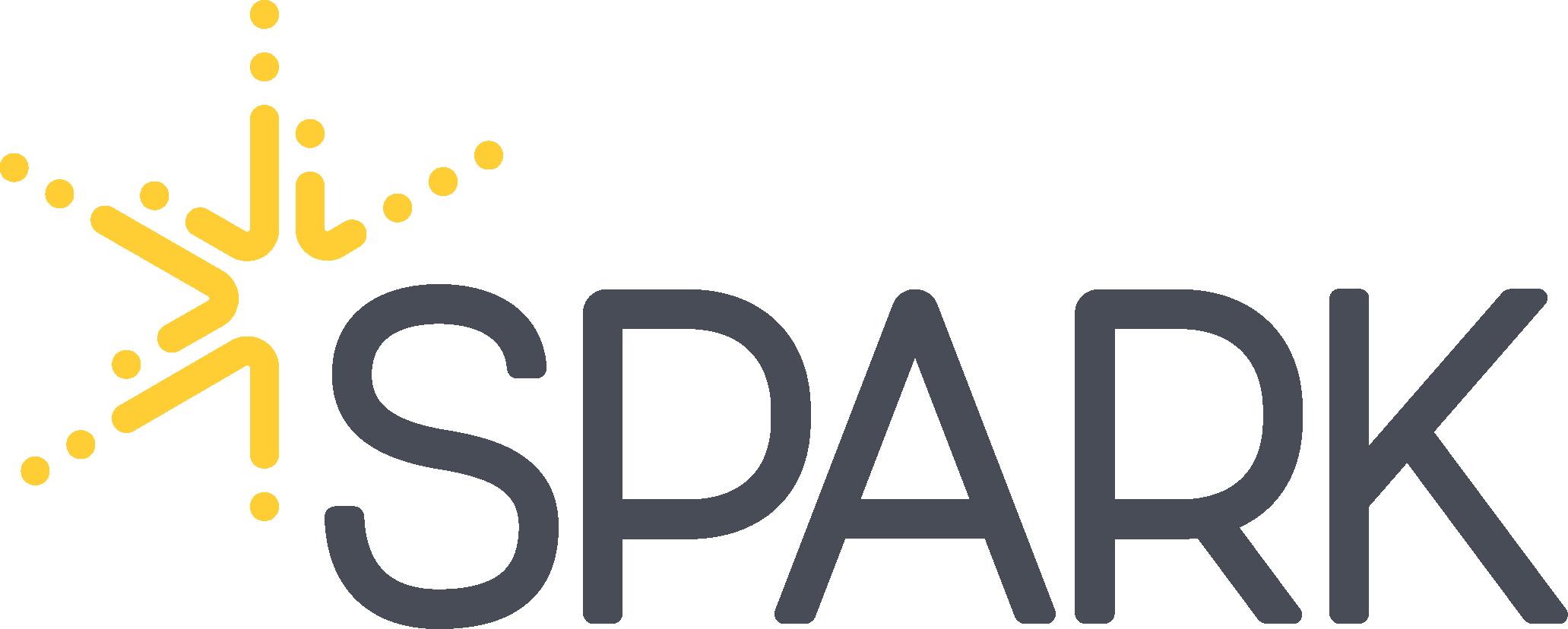 Logo of Spark Program