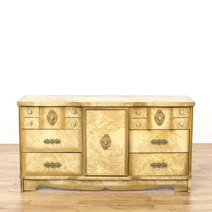 Vanity Light Dresser :