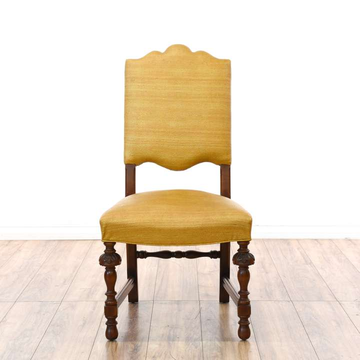 Set of 6 19th century s bent bros dining chairs for S bent dining room furniture