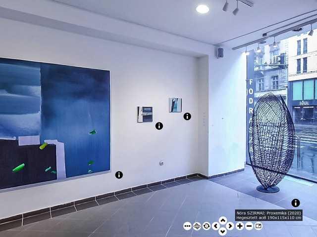 Virtuális kiállítás - Felfedezők 3.0