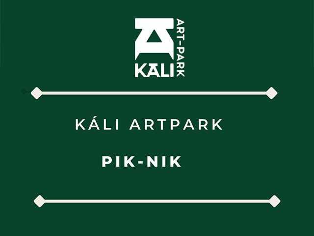 Káli ArtPark pik-nik