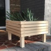MM-Modern-Wooden-Planter