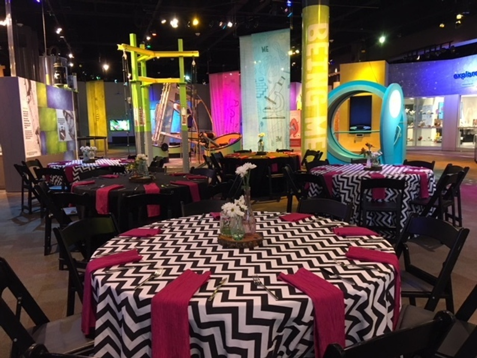 Chevron Tables 17 L2