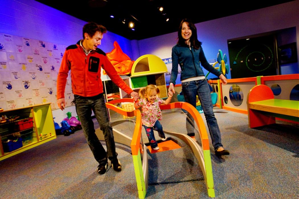 Kidscience Toddler Walk
