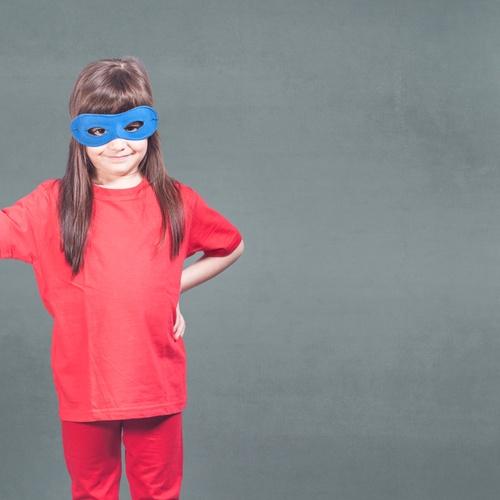 Superhero Girl 2