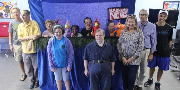 Barnyard-News