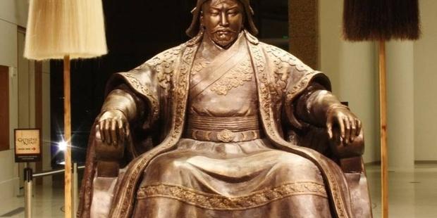 Genghis Khan Observer