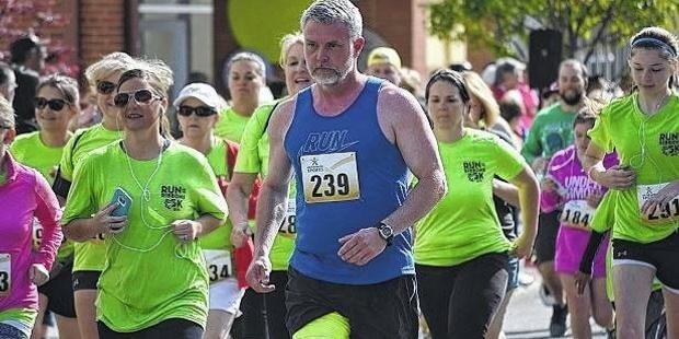 Run For The Ribbons Rcdj