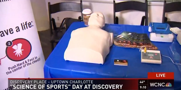Science Of Sports Wcnc