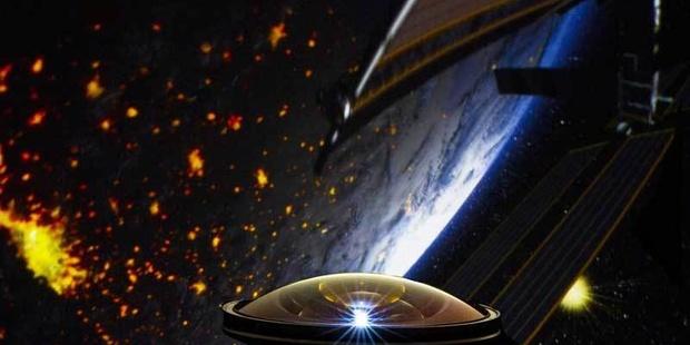 Amateur Astronomers Card