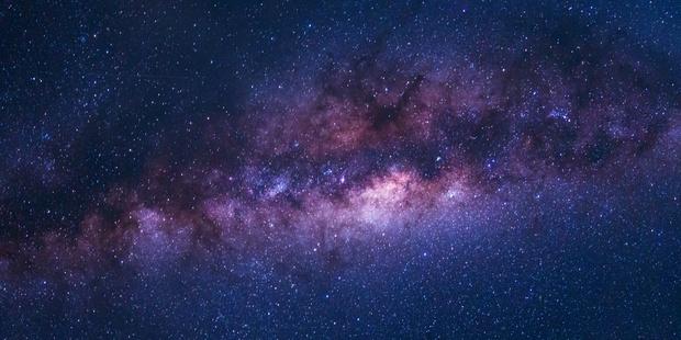 Astronomy Ad
