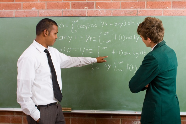 Sli Math 1