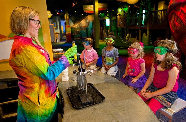 Discovery Place Kids 071