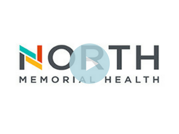 North Memorial Client Success Video