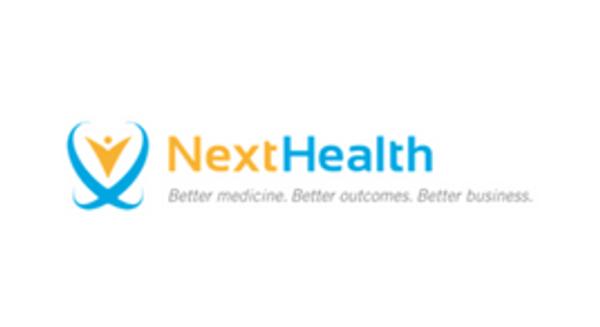 NextHealth logo