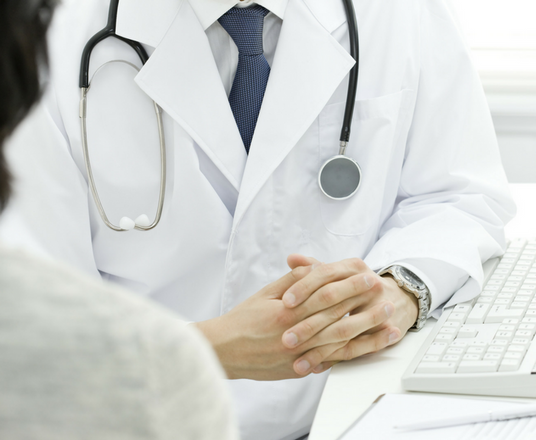 Picture of healthcare provider