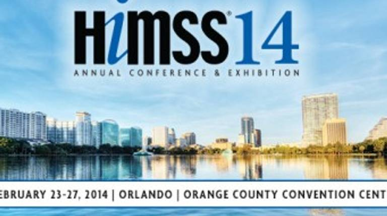 hc1.com Shows Strong Presence at HIMSS14