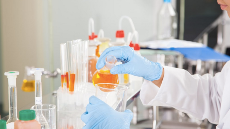 Optimize Internal Operations with Lab Quality Solutions